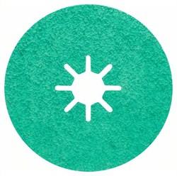 Фибровые шлифкруги, Bosch Best for Inox 115 мм, 22,23, 36 [2608608296]