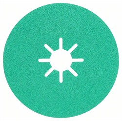 Фибровые шлифкруги, Bosch Best for Inox 115 мм, 22,23, 80 [2608608298]