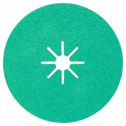 Фибровые шлифкруги, Bosch Best for Inox 180 мм, 22,23, 36 [2608608301]