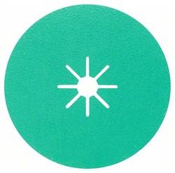 Фибровые шлифкруги, Bosch Best for Inox 180 мм, 22,23, 60 [2608608302]