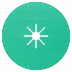 Фибровые шлифкруги, Bosch Best for Inox 180 мм, 22,23, 120 [2608608304]