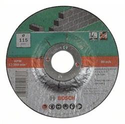 Отрезной круг, изогнутый, по камню Bosch C 30 S BF [2609256324]