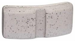 """Сегменты для алмазных сверлильных коронок 1 1/4"""" Bosch UNC Best for Concrete 6, 11,5 мм [2600116055]"""