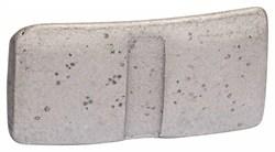 """Сегменты для алмазных сверлильных коронок 1 1/4"""" Bosch UNC Best for Concrete 9, 11,5 мм [2600116058]"""
