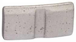 """Сегменты для алмазных сверлильных коронок 1 1/4"""" Bosch UNC Best for Concrete 11, 11,5 мм [2600116061]"""