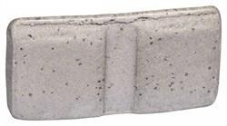 """Сегменты для алмазных сверлильных коронок 1 1/4"""" Bosch UNC Best for Concrete 12, 11,5 мм [2600116063]"""