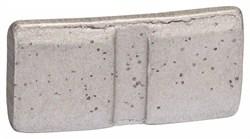 """Сегменты для алмазных сверлильных коронок 1 1/4"""" Bosch UNC Best for Concrete 12, 11,5 мм [2600116064]"""