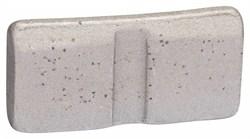 """Сегменты для алмазных сверлильных коронок 1 1/4"""" Bosch UNC Best for Concrete 17, 11,5 мм [2600116069]"""