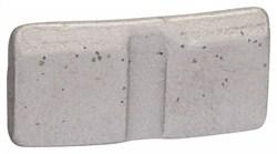 """Сегменты для алмазных сверлильных коронок 1 1/4"""" Bosch UNC Best for Universal 6, 11,5 мм [2600116078]"""
