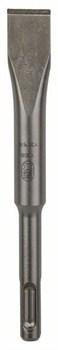 Плоское зубило Bosch SDS-plus 140 x 20 mm [2608690177]