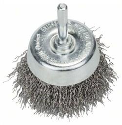 Bosch Чашечная щетка 60 mm, 0,3 mm [2608622118]