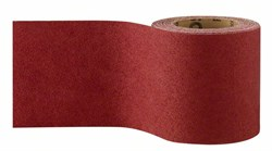 Шлифшкурка в рулонах, по древесине и ЛКП, 93мм x 5м, Bosch P80 93 mm, 5 m, 80 [2609256B75]