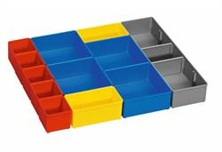Набор из 12 вкладышей для i-Bosch BOXX 53 340 x 261 x 44 mm [2608438068]