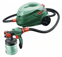 Система краскораспыления Bosch PFS 105 E WALLPaint [0603206201]