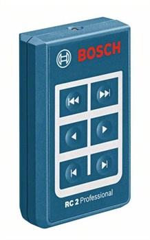 Пульт ДУ Bosch RC 2 [0601069C00]