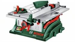 Настольная циркулярная пила Bosch PTS 10 [0603B03400]