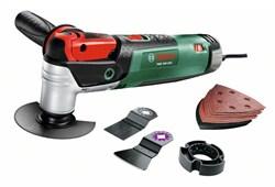 Многофункциональный инструмент Bosch PMF 250 CES [0603100620]