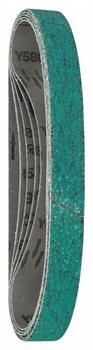 Шлифлента Bosch Y580 19 x 457 mm, 40 [2608608J22]