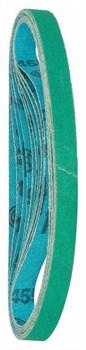 Шлифлента Bosch J455 10 x 330 mm, 180 [2608608J45]