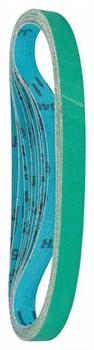 Шлифлента Bosch J455 13 x 457 mm, 120 [2608608J48]