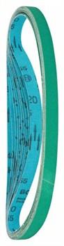 Шлифлента Bosch J455 13 x 610 mm, 120 [2608608J56]