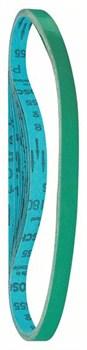 Шлифлента Bosch J455 13 x 610 mm, 180 [2608608J57]