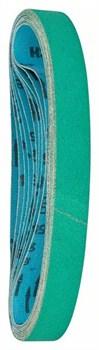 Шлифлента Bosch J455 19 x 457 mm, 80 [2608608J59]