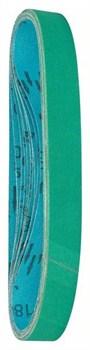 Шлифлента Bosch J455 19 x 457 mm, 180 [2608608J61]