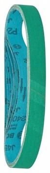 Шлифлента Bosch J455 19 x 457 mm, 240 [2608608J62]