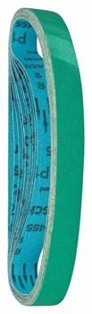 Шлифлента Bosch J455 20 x 520 mm, 120 [2608608J64]