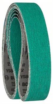 Шлифлента Bosch Y580 40 x 820 mm, 40 [2608608K09]