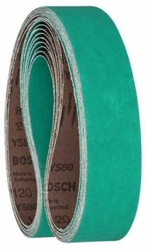 Шлифлента Bosch Y580 40 x 820 mm, 120 [2608608K12]