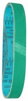 Шлифлента Bosch J455 30 x 610 mm, 240 [2608608K21]
