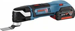Аккумуляторный универсальный резак Bosch Multi-Cutter GOP 18 V-EC [06018B0000]