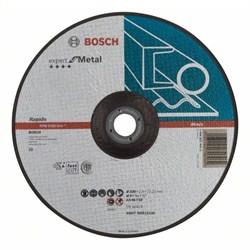 Отрезной круг, выпуклый, Bosch Expert for Metal, Rapido AS 46 T BF, 230 mm, 1,9 mm [2608603404]