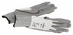 Перчатки с высокой тактильной чувствительностью Bosch GL Ergo 10 EN 388 [2607990117]