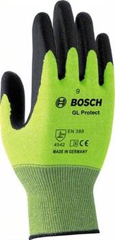Перчатки с защитой от прорезания Bosch GL Protect 10 EN 388 [2607990122]