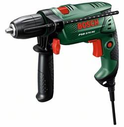 Ударная дрель Bosch PSB 570 RE [0603127024]
