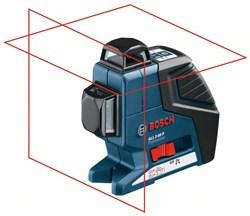 Построитель плоскостей Bosch GLL 2-80 P [0601063207]