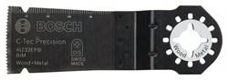 Погружное пильное полотно Bosch BIM Precision AIZ 32 EPB, Wood and Metal 50 x 32 mm [2608662049]