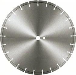 Алмазный отрезной круг Bosch Best for Asphalt 600 x 25,40 x 3,8 x 11 mm [2608603450]