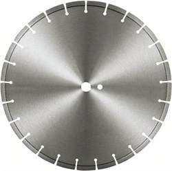 Алмазный отрезной круг Bosch Best for Asphalt 800 x 25,40 x 4,5 x 11 mm [2608603452]