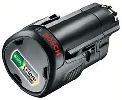 Системные принадлежности 10,8 В Bosch Li-Ion Литий-ионный аккумулятор 10,8 В/1,5 А*ч [1600Z0003K]