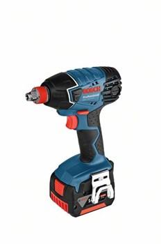 Аккумуляторный ударный гайковёрт Bosch GDX 14,4 V-LI [06019B8004]