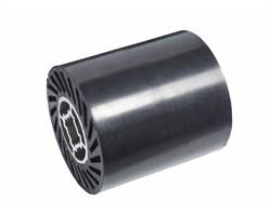 Bosch Контактный вал 4800 макс./мин., 90 мм, 100 мм, 19 мм [2608000610]