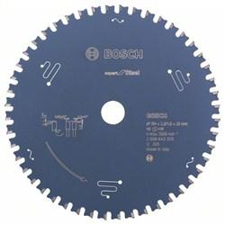 Пильный диск Bosch Expert for Steel 184 x 20 x 2,0 mm, 48 [2608643055]