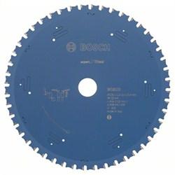 Пильный диск Bosch Expert for Steel 230 x 25,4 x 2,0 mm, 48 [2608643058]