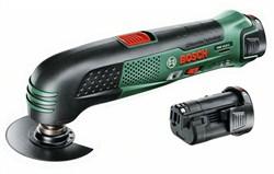 Аккумуляторный многофункциональный инструмент Bosch PMF 10,8 LI [0603101923]