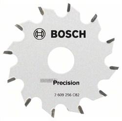 Bosch Пильный диск для погружных и ручных циркулярных пил 65 x 15 x 1,6 mm, 12 [2609256C82]