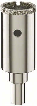 Bosch Алмазная коронка 27 mm [2609256C86]